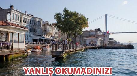 istanbul boğazı yalı ev fiyatları