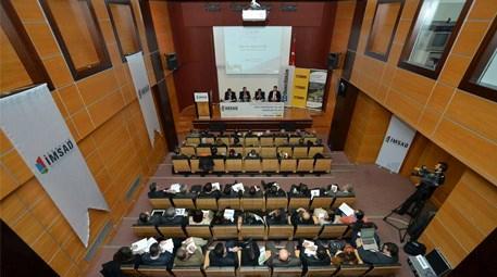 Türkiye İMSAD, yılın ilk ekonomi toplantısını düzenliyor!