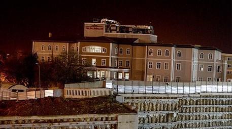 Haydarpaşa Numune Hastanesi