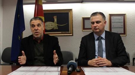 Makedonya'da Osmanlı'ya ait tapular tercüme ediliyor!
