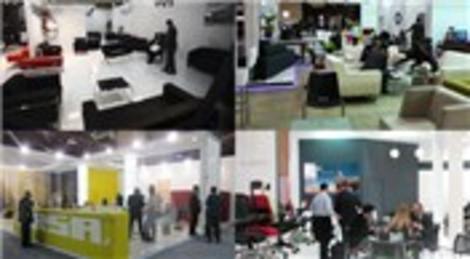 Ofis mobilyası sektörü bir araya geliyor!