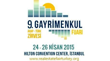 Arap-Türk Gayrimenkul Zirvesi