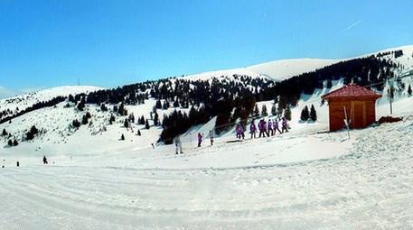 Kayak tesisi projesi Ordu'nun turizmine katkı sağlayacak