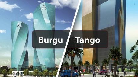 Dap Burgu dap tango