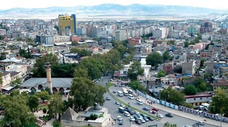 Kahramanmaraş'ta metrekaresi 76 bin liraya dükkan!