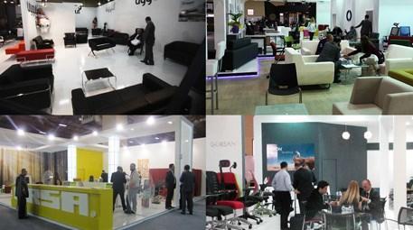 Ofis mobilyası sektörü