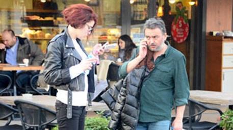 Senem Kuyucuoğlu, Yeniköy'de ev arıyor
