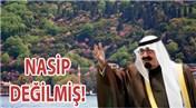 Kral Abdullah, İstanbul hayalini gerçekleştiremeden öldü!