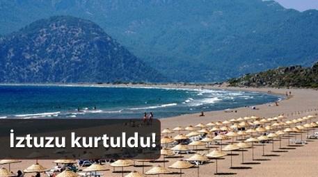 İztuzu Plajı'nda flaş gelişme!