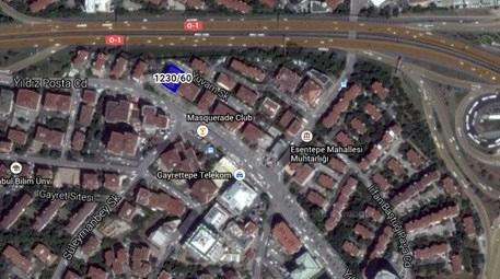 Mecidiyeköy'ün merkezinde 11 milyon dolara bina satıldı