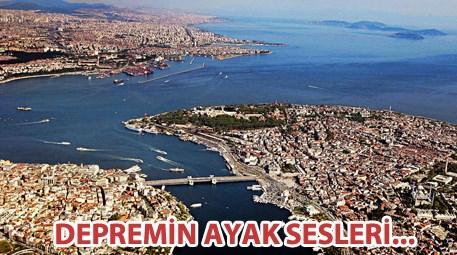 Dün Türkiye'de tam 49 deprem oldu!