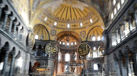 Ayasofya Camisi