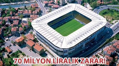 Fenerbahçe, Milli Emlak'a dava açacak!