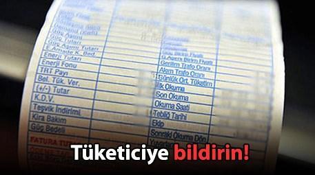 Elektrik faturaları şişti, EPDK uyarı yazısı gönderdi