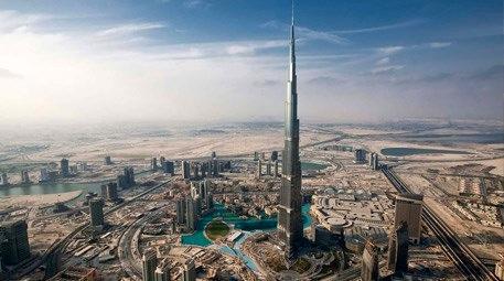 Burj Khalifa sütiş