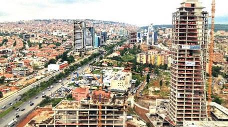 İnşaatın zirvesi Ankara'da toplanacak