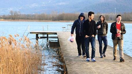 Sapanca Gölü