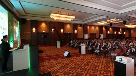 4. Konut Yöneticileri Mantolama Konferansı düzenlendi