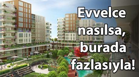 Evvel İstanbul başakşehir mahalleleri