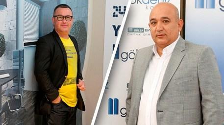 Yavuz Karaman, Salih Satıcı ve Ahmethan Yılmaz'ı ağırladı!