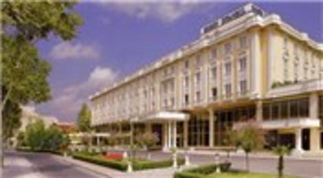 İlk yeşil otel, Eresin Hotels İstanbul oldu!