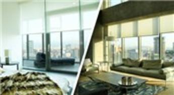 İstanbloom örnek daireleri yeniden tasarlandı