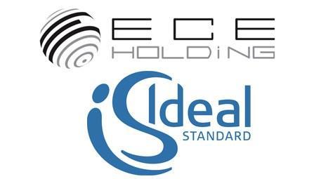 Ideal Standard ile Ece Holding ortak oluyor