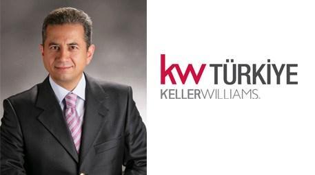 Keller Williams Ataşehir Bölge Müdürlüğü Yönetici Ortağı