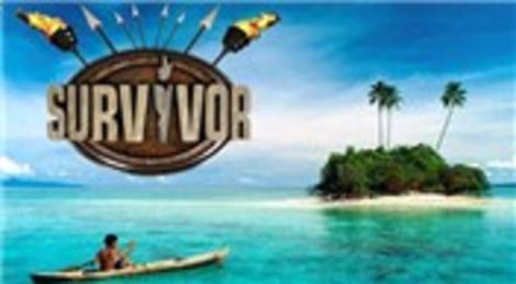 Survivor 2015 çekimleri nerede yapılacak?