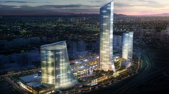 Metropol İstanbul'da örnek daireler yenilendi