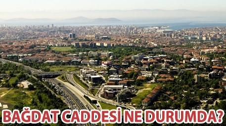 bağdat caddesi kadıköy kentsel dönüşüm