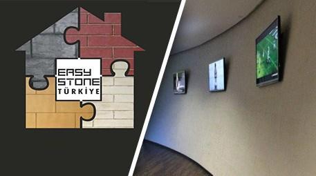 Easy Stone Türkiye'nin lansmanı 31 Ocak'ta!