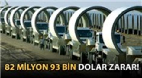 Tekfen Holding, Libya'daki projesi için tahkime gidecek!