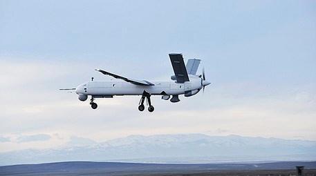 Yeni nesil ANKA, ilk uçuşunu başarıyla tamamladı!