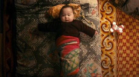 moğolistan nüfusu