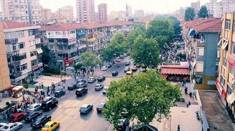 bağdat caddesi kentsel dönüşüm
