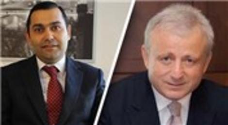 Haftanın konukları Ali Güvenç Kiraz ve İrfan Aydoğan!