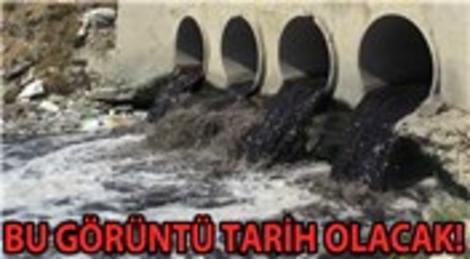 Ergene Nehri kirlilik sorunundan kurtuluyor!
