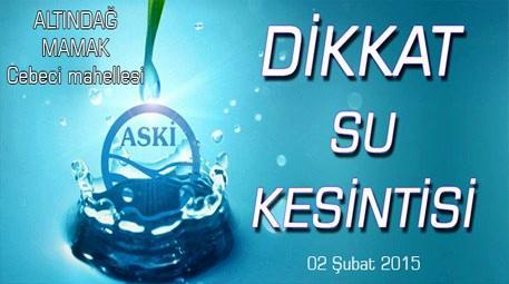Ankara Su ve Kanalizasyon İdaresi