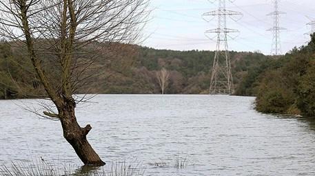 Son yağışlar barajları ne kadar doldurdu?