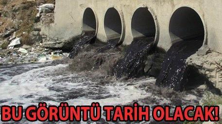 ergene nehri kirlilik sorunu