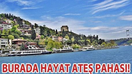 istanbul bebek bölgesi