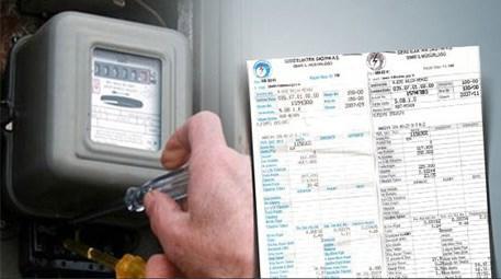 Evini yabancıya kiralayanlar kaçak elektriğe dikkat!
