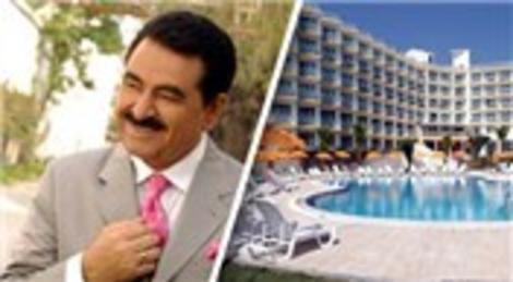 İmparator, Kuşadası'ndaki otelini sattı!
