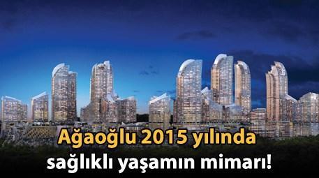 Ağaoğlu, MyClub'dan fitness üyeliği hediye ediyor!