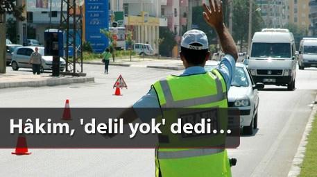 Trafik cezalarından nasıl kurtulursunuz?
