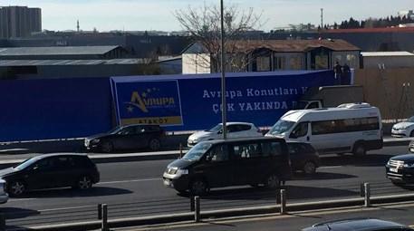 Avrupa Konutları Ataköy için düğmeye basıldı!