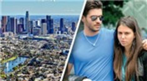Ünlü oyuncu kardeşine Los Angeles'tan ev aldı!