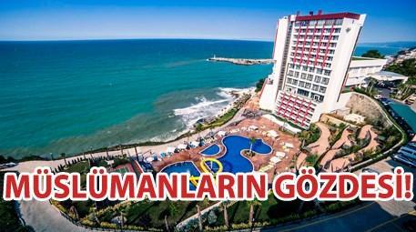 Helal turizmine 145 milyon dolarlık dev yatırım!