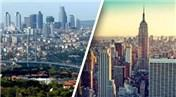 İstanbul in, New York out!